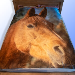 "60"" x 80"" Premium Plush Blanket Of Gracie"